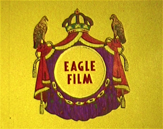 Eagle Film Logo 2
