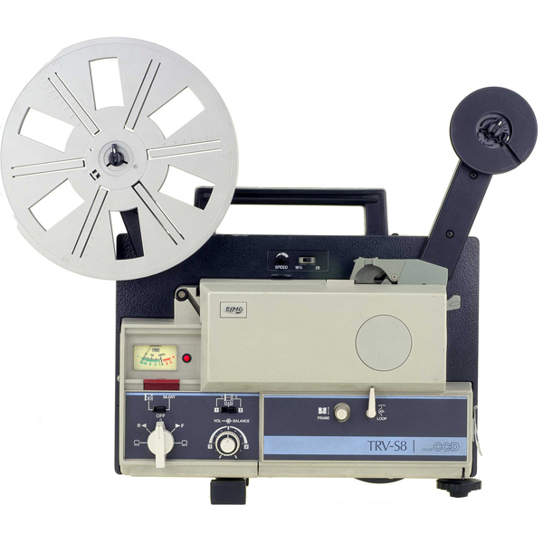 Elmo Transvideo Super 8 Sound 2