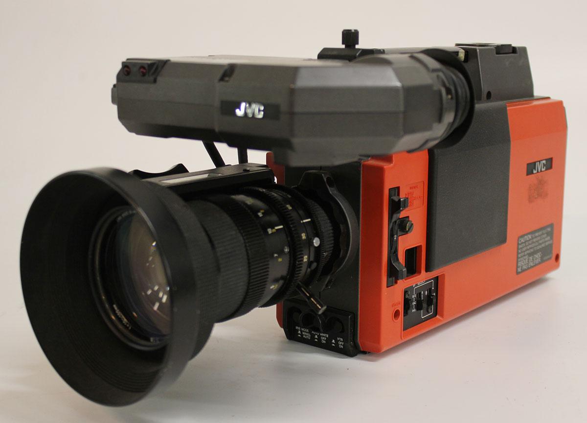 JVC KY-1700 5