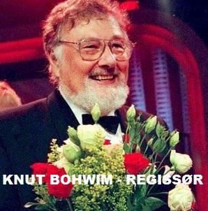 Knut Bohwim