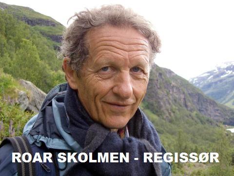 Roar Skolmen