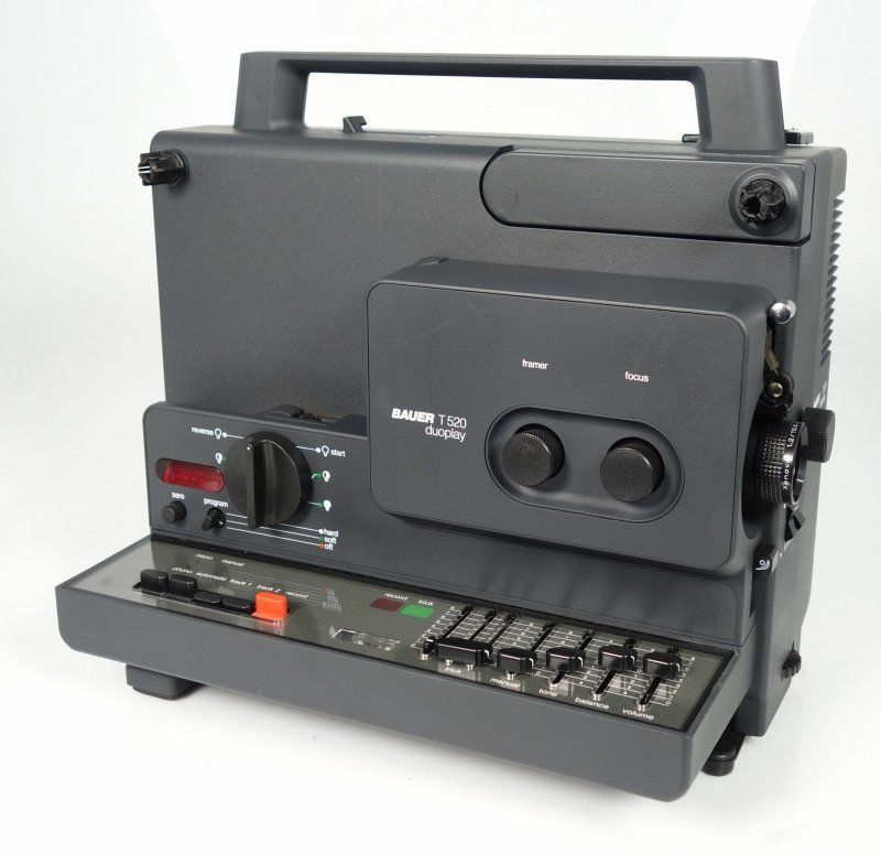 Bauer T-520
