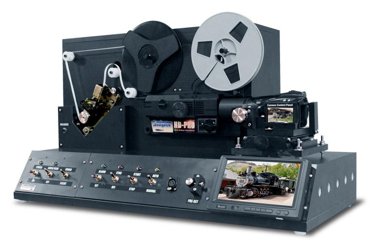 Produktbeskrivelse - Sniper-HD Pro
