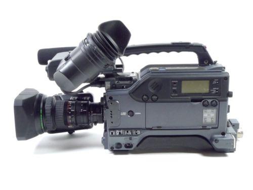 Sony DSR-370